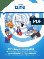 TOPdesk Magazine 2007 Nr 3