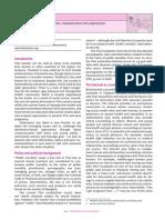Thailand Gender and Information System Watch 2013