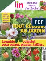 Détente Jardin Hors-Série 3