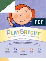 PlayBright 48 - 60 Months