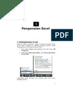 Cepat Tepat Excel 2007 [Bab 1]