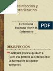 Desinfección y Esterilización -actualiz