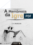 eBook Membresia Igreja Spurgeon