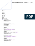 Traccia Prima Esercitazione Lab Informatico