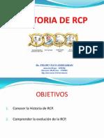 1. Historia Rcp - Dr. Ulco
