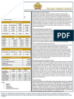 Daily Market Report December 23, 2013