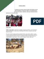 tradiciones chilenas