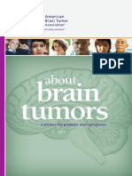 About Brain Tumors a Primer