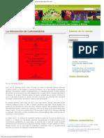 Servindi » La reinvención de Latinoamérica _ Servicios en Comunicación Intercult