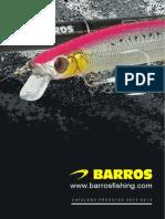 Catalogo2014 Barros