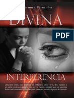 Livro eBook Interferencia Divina