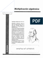 4Multiplicacion Algebraica Algebra