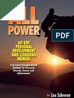 43946161 All Power Seminar