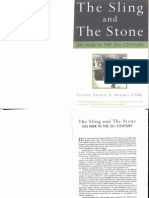 The Sling and the Stone