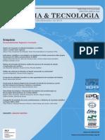 Economia & Tecnologia Vol 09 Num 03