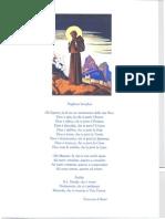 00 San Francesco Preghiera Semplice