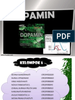 Dopamin Ppt