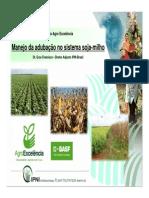 TABELAS RECOMENDAÇÃO DE ADUBAÇÃO SOJA E MILHO Manejo da adubacao soja milho - Vilhena - 17Ago2012