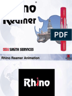 Latest RHINO December 2005