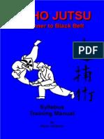 jiujitsu manual