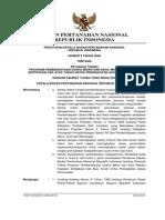 Peraturan Kepala Bpn Nomor 3 Tahun 2008 Ttg Juknis Program Pemberdayaan Usaha Mikro Dan Kecil Lewat Sertipikasi