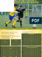 Organizacao Uma Escola Futebol Base Parte II