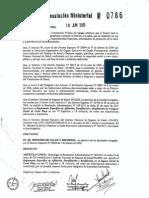 Reglamento de Afi-Des-reaf 2013