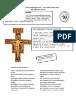 Oración Inicio cursoL – 2013