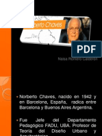 95316290 Norberto Chaves