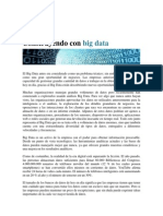 El Big Data