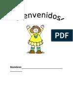 28796554 Cuadernillo Pre Kinder