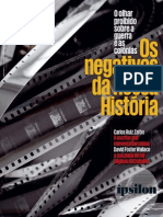 Ipsilon_Filmes Da Guerra Colonial