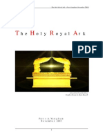 The Holy Royal Ark