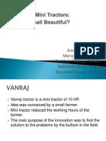 Vanraj PPT