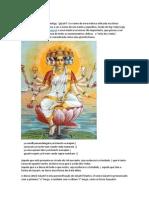 A Deusa Gayatri