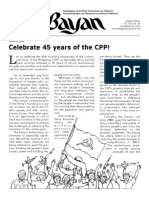 Communist Party of the Philippines - Ang Bayan Vol. XLIV No. 24 (December 21, 2013)