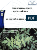 1.DESÓRDENES FISIOLÓGICOS EN SOLANÁCEAS FSC
