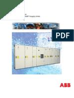 Acs800 207lc Hw Manual Rev A