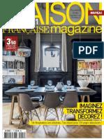 Maison Française Magazine N 1 - Décembre 2013