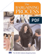 BargainingProcess Booklet