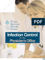 Infection Control in Clinic