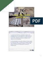 Charla CARACTERIZACIÓN GEOTECNICA_Ingeniería de Rocas Ltda.
