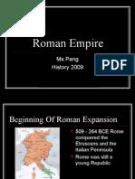 Roman Empire.2009