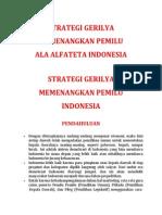 Strategi Gerilya