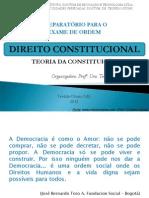 Slides Constitucional