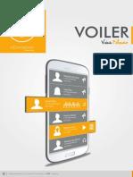 Voiler for Celebrities