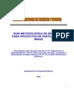 Guía de Ventilación de Minas Ing.