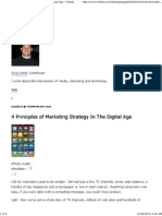 4 Principles of Marketing Strategy In The Digital Age - Forbes.pdf