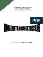 Managementul_organizatiei_ scolare