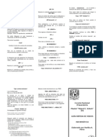 Guía Rápida de MS-DOS